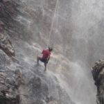 Cachoeira do Rapel